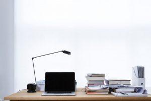 Das Büro und Arbeitszimmer